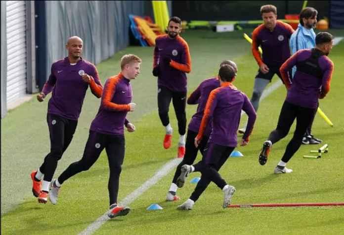 Berita Liga Inggris - Kevin De Bruyne dimungkinkan bermain di laga antara Manchester City kontra Burnley akhir pekan ini.