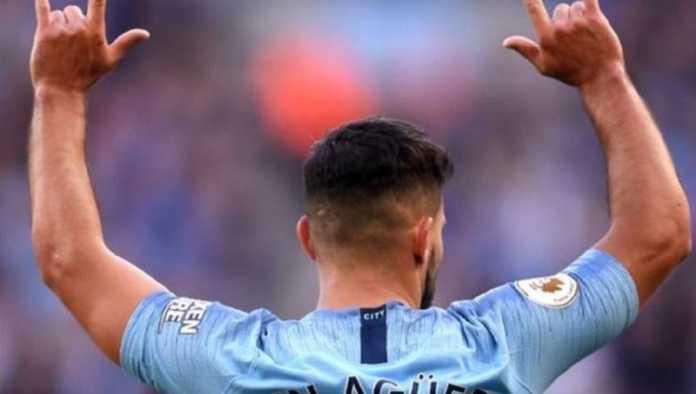 Berita Liga Inggris, Manchester City, Sergio Aguero, Alan Shearer