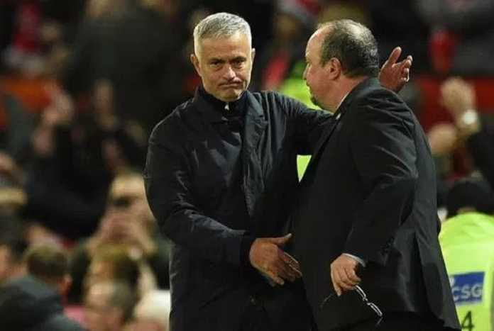 Berita Liga Inggris, Manchester United, Jose Mourinho, Zinedine Zidane