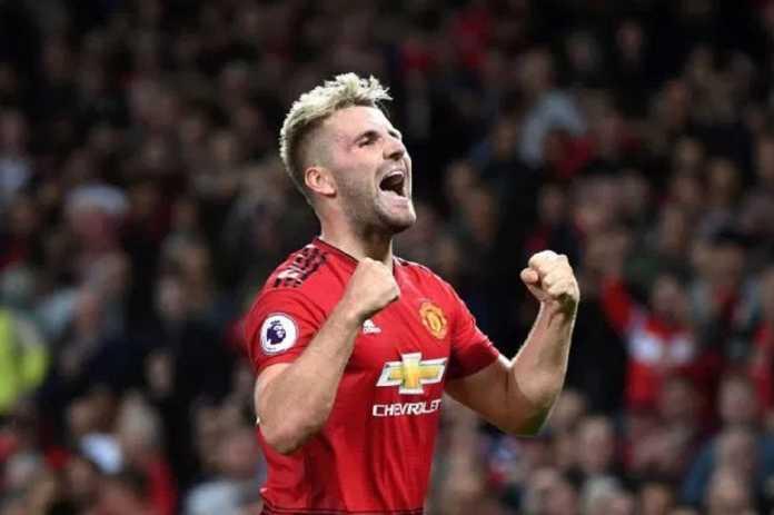 Berita Liga Inggris - Luke Shaw diperkirakan sudah fit dan bisa membela Manchester United di laga melawan Chelsea akhir pekan depan.