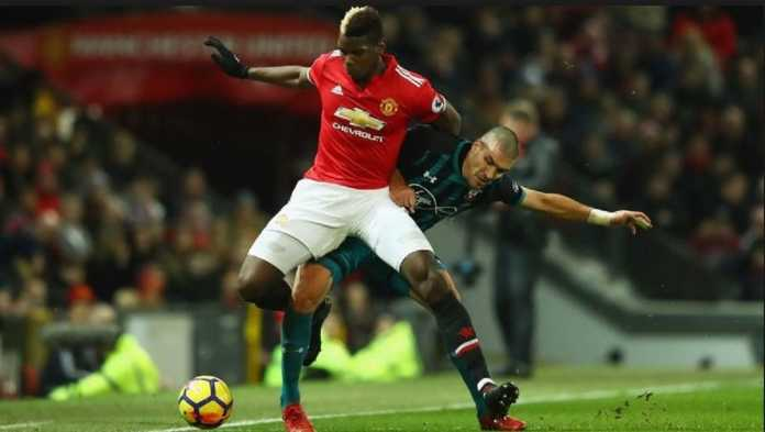 Berita Liga Inggris - Bintang Timnas Prancis, Paul Pogba, mengaku tak bisa berkonsentrasi di Manchester United usai jadi juara dunia 2018 di Rusia musim panas lalu.