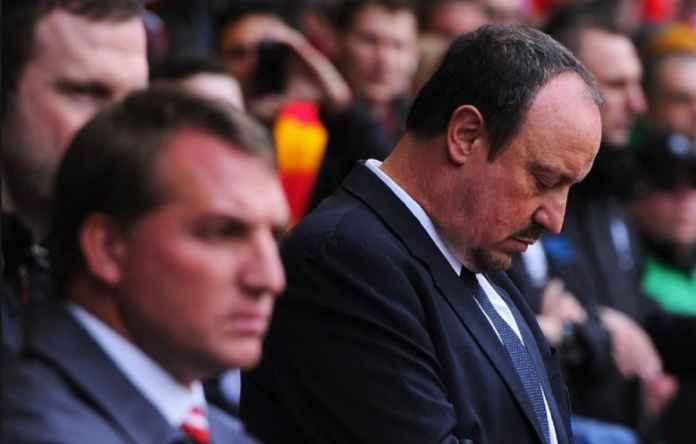 Berita Liga Inggris - Newcastle United diberitakan ingin datangkan Brendan Rodgers dari Celtic untuk gantikan Rafa Benitez.