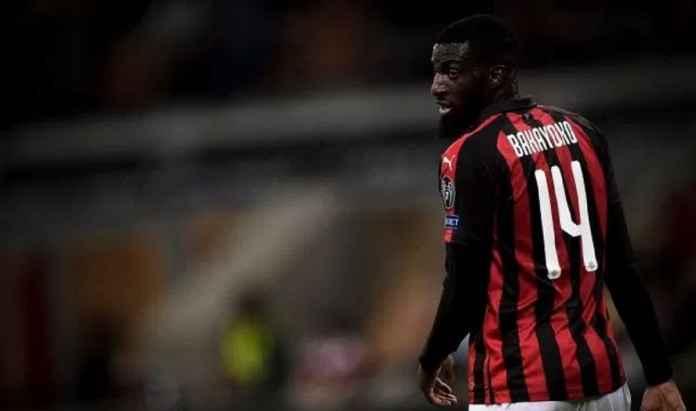 Berita Liga Italia - AC Milan ancam kembalikan Tiemoue Bakayoko ke Chelsea, Januari nanti, jika ia tak bisa tampil mengesankan dalam enam pertandingan ke depan.