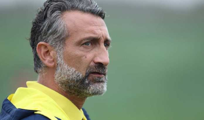 Berita Liga Italia - Chievo pecat pelatih Lorenzo D'Ana dan datangkan eks pelatih Timnas Italia, Gian Piero Ventura.