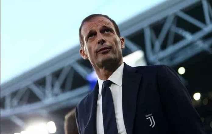 Berita Liga Italia - Diminta jadi pelatih Manchester United gantikan Jose Mourinho, Massimiliano Allegri tolak pinangan tersebut karena ingin selesaikan proyeknya di Juventus.