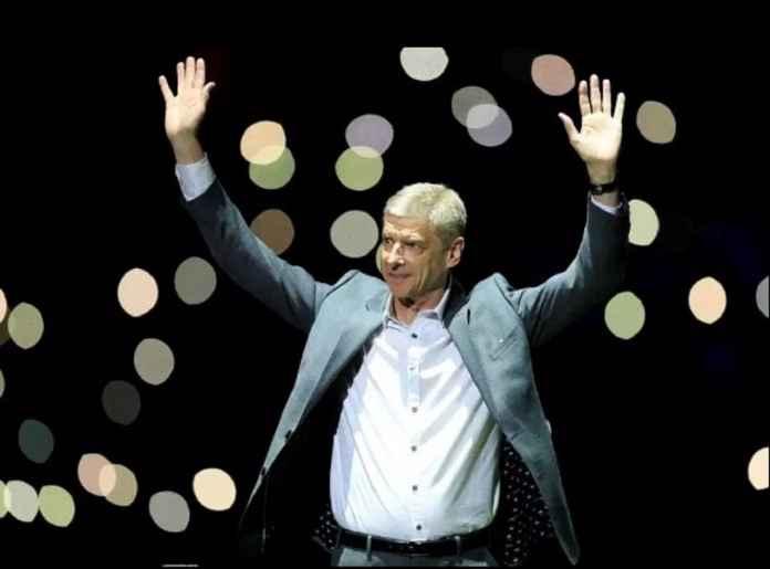Arsene Wenger dikabarkan akan gantikan Niko Kovac di Bayern Munchen, dan tiga petinggi raksasa Bundesliga akan gelar jumpa pers terkait isu tersebut, Jumat (19/10) ini.