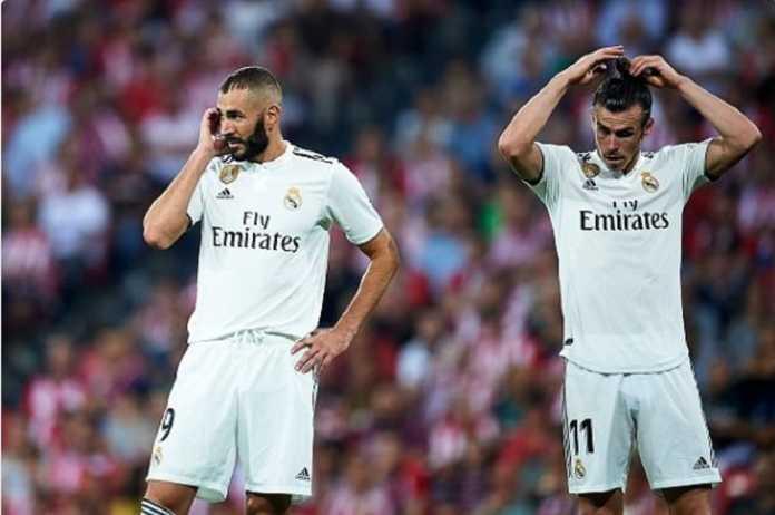 Berita Liga Spanyol, Real Madrid, Deportivo Alaves