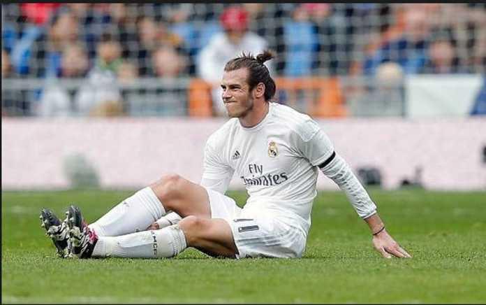 Berita Liga Spanyol, Real Madrid, Deportivo Alaves, Gareth Bale