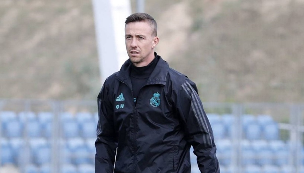 Real Madrid Pertimbangkan Guti Gantikan Julen Lopetegui