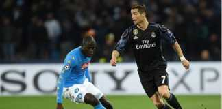 Berita Transfer - Barcelona kembali dikabarkan melirik bintang Napoli asal Senegal, Kalidou Koulibaly.