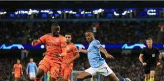 Berita Transfer, Manchester City, Lyon, Tanguy Ndombele