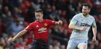 Berita Transfer - Ander Herera segera tinggalkan Manchester United dan kembali ke klub lamanya, Athletic Bilbao.