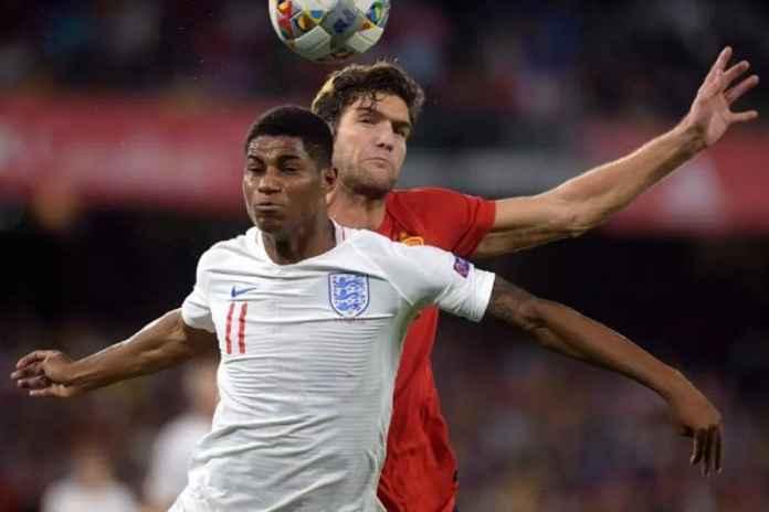 Juventus Siapkan 937 Milyar Rupiah Demi Transfer Marcus Rashford