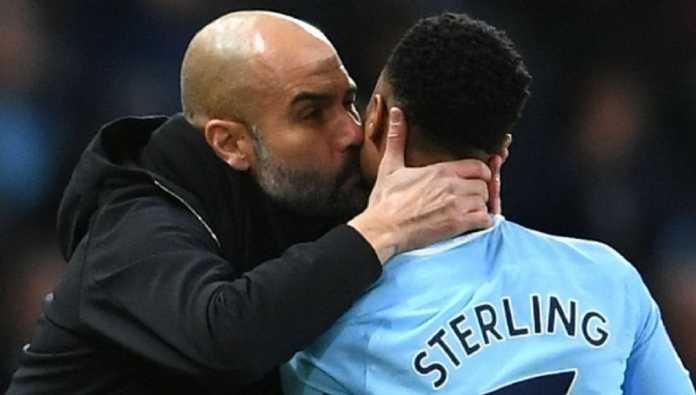Berita Transfer - Real Madrid pantau situasi kontrak Raheem Sterling di Manchester City.