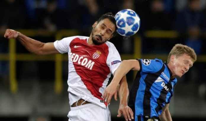 Club Brugge vs Monaco, Liga Champions