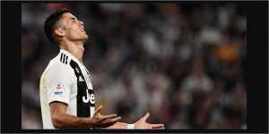 Cristiano Ronaldo Akan Diinterogasi Polisi Las Vegas