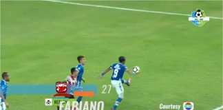 Handball Airlangga, Persib Bandung vs Madura United