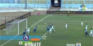 Hasil Arema FC vs PSMS Medan, Liga 1 Indonesia