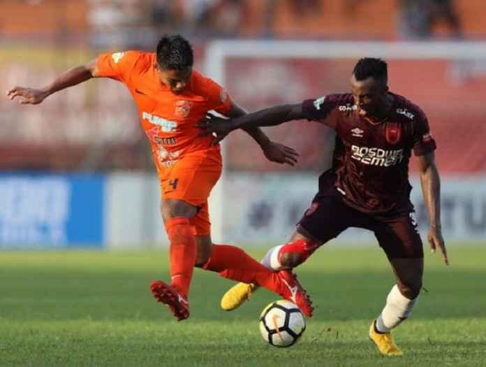 Hasil Bola - Borneo FC menjamu PSM Makassar, Jumat (19/10) sore ini, dan bertekad amankan poin penuh untuk mendongkrak posisi mereka di papan klasemen Liga 1 Indonesia.