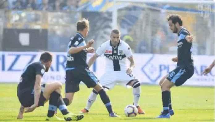 Hasil Bola - Parma bertemu Lazio di pekan ke-9 Serie A pada Minggu (21/10) malam ini.