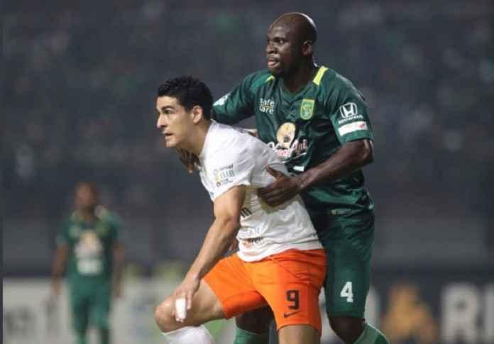 Hasil Bola - Persebaya Surabaya menjamu Borneo FC di pekan ke-25 Liga 1 Indonesia, Sabtu (13/10) malam ini, dan bertekad amankan poin penuh di kandang.