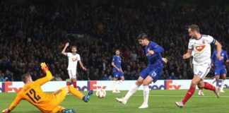 Hasil Chelsea vs Vidi FC, Liga Europa