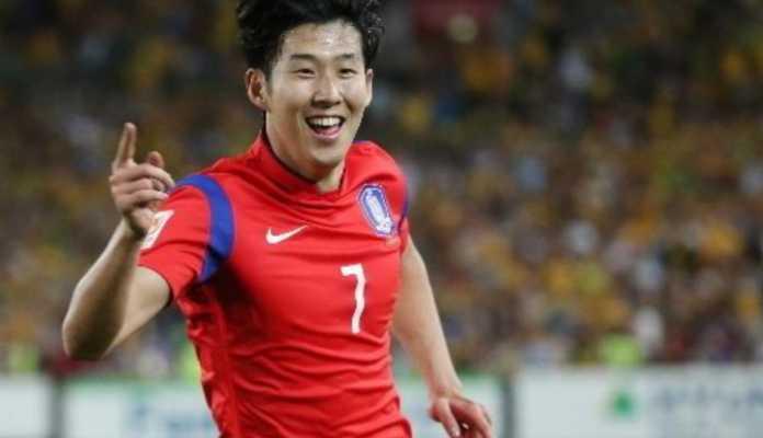 Hasil Korea Selatan vs Uruguay