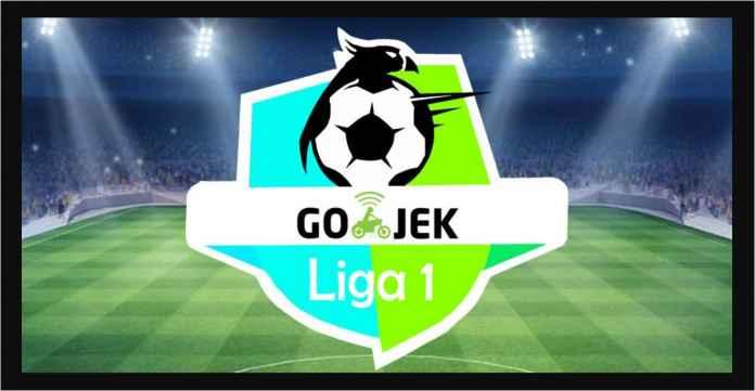 Hasil Persija Jakarta vs Barito Putera, Liga 1 Indonesia