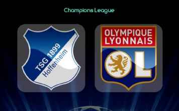Liga Champions, Hoffenheim, Lyon