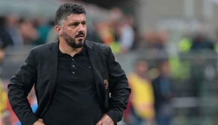 Liga Europa, AC Milan, Real Betis, Genanro Gattuso