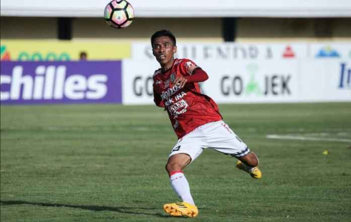 Liga Indonesia, Bali United, Arema FC, Fadil Sausu