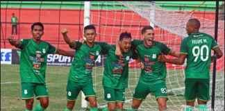 Liga Indonesia, PSMS Medan, PS Tira