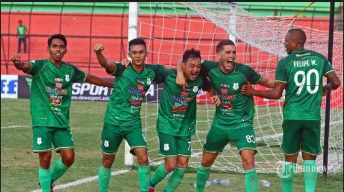 Liga Indonesia, PSMS Medan, PS Tira