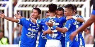 Liga Indonesia, Persib Bandung