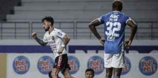 Liga Indonesia, Persib Bandung, Bali United