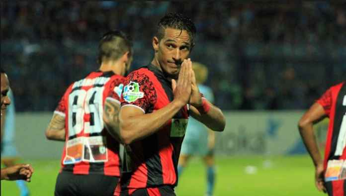 Liga Indonesia, Persija Jakarta, Persipura Jayapura, Addison Alves