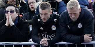 Liga Inggris, Leicester City, Cardiff City