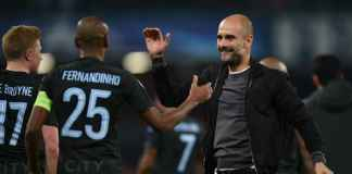 Liga Inggris, Manchester City, Tottenham Hotspur
