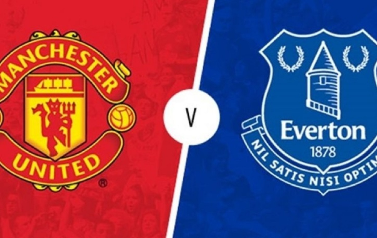 everton vs man united - photo #45