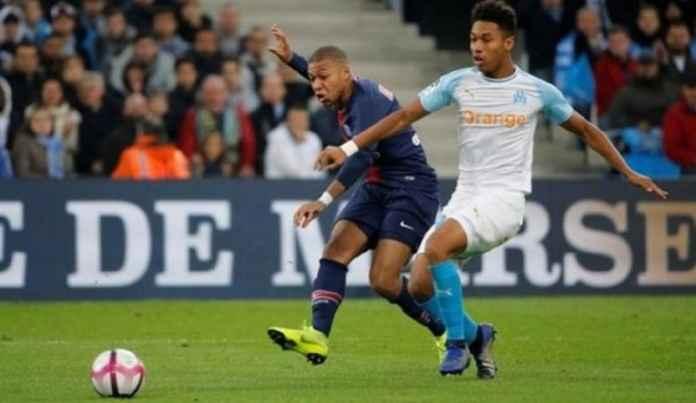 Liga Internasional, PSG, Kylian Mbappe, Tottenham Hotspur