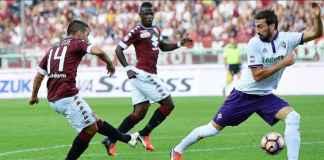 Liga Italia, Torino, Fiorentina