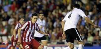 Liga Spanyol, Athletic Bilbao, Valencia