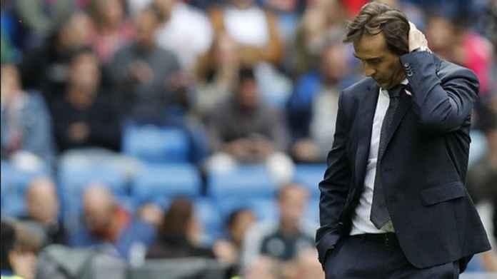 Liga Spanyol, Real Madrid, Julen Lopetegui