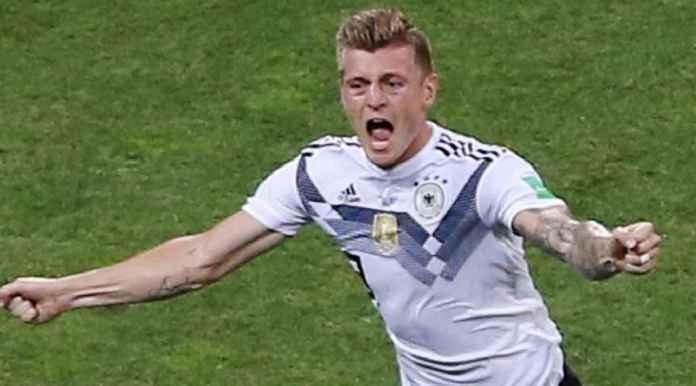 Liga Spanyol, Real Madrid, PSG, Toni Kroos, Thomas Tuchel