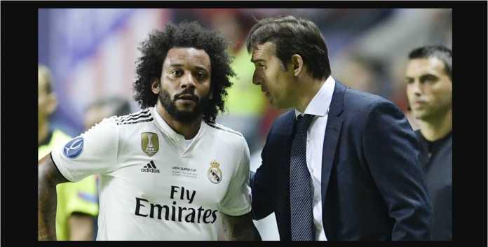 Julen Lopetegui dikatakan masih memperoleh dukungan penuh para pemain Real Madrid