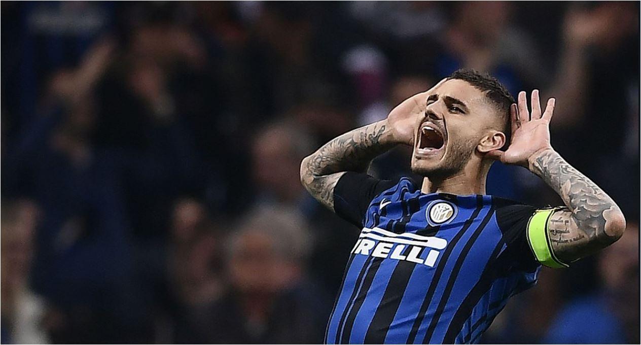 Hasil Lazio vs Inter Milan Skor Akhir 0-3 - Gilabola.com