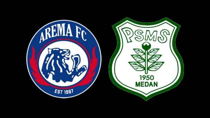 Prediksi Bola Arema FC vs PSMS Medan