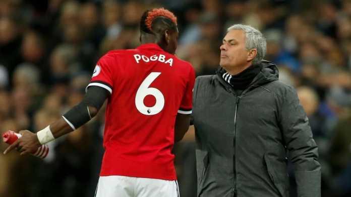 Louis Saha: Paul Pogba Jangan Buat Mourinho Terpojok