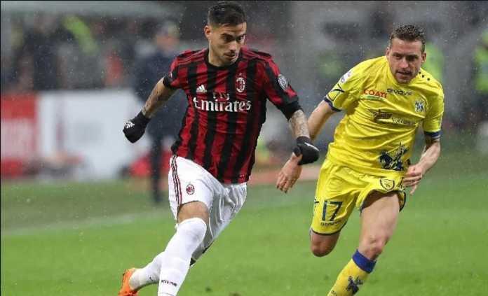 Prediksi Bola, AC Milan, Chievo Verona