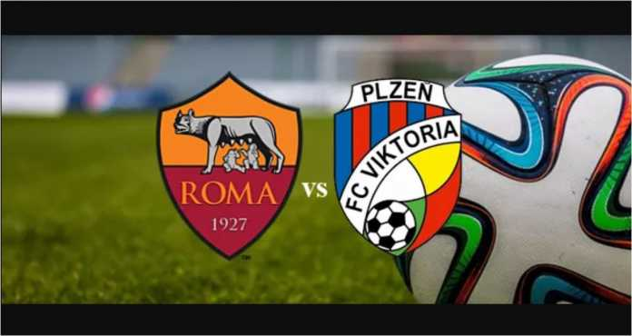 AS Roma dijagokan menang besar pada laga kandang Liga Champions melawan Viktoria Plzen